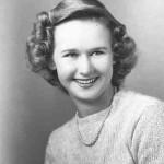 Julia Edelman's mother Dolores