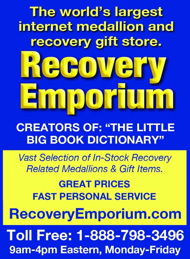 RecoveryEmporium