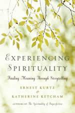 ExperiencingSpirituality150x226