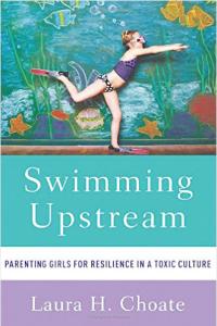 SwimmingUpstream