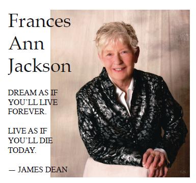 FrancesAnnJackson