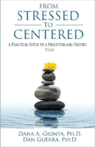 From Stressed to Centered: A Practical Guide to a Healthier and Happier You