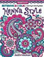 Henna Style - Peace