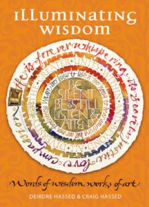 Illuminating Wisdom, Words of Wisdom, Works of Art