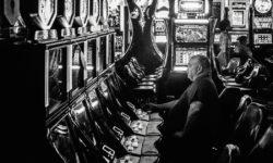 gambling disorder