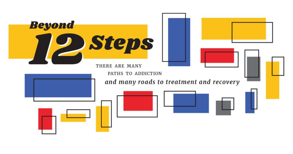 beyond twelve steps