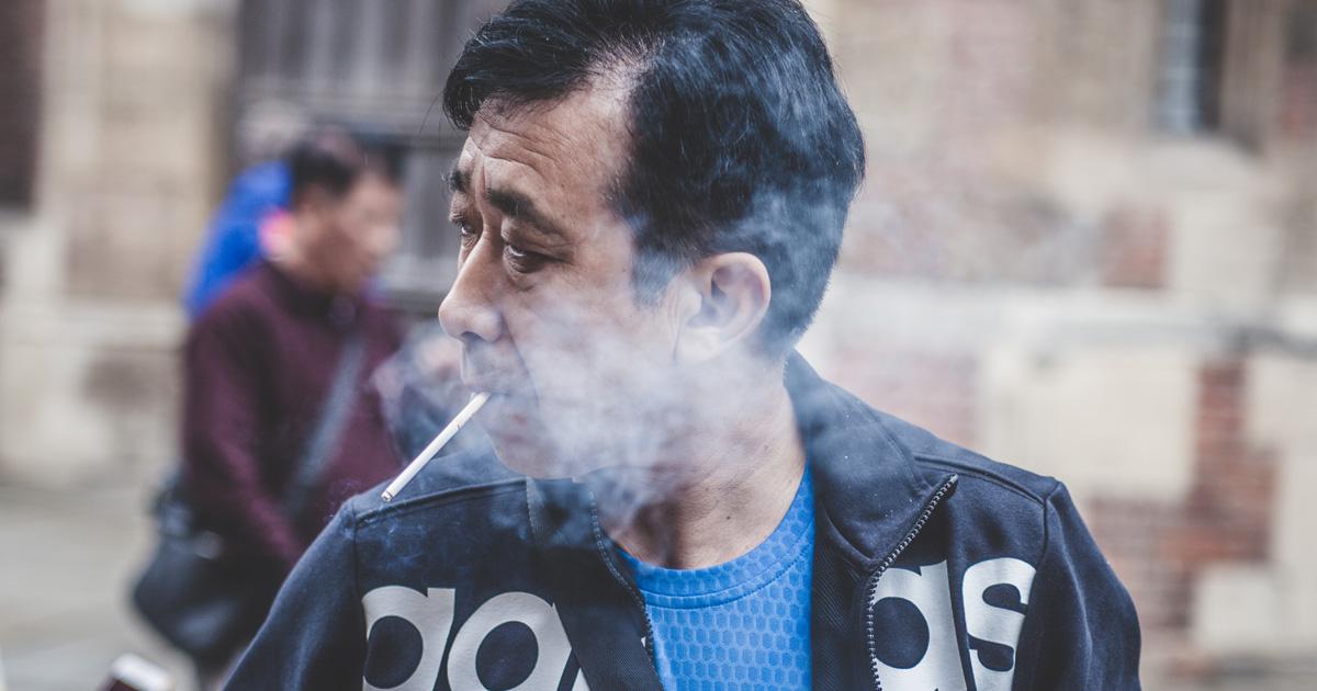 older man addiction