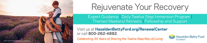 Hazelden Renewal Center