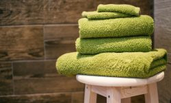 sauna towels