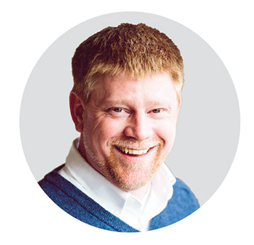 Mathew Meyers of Traverse Counseling
